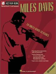 Cover of: Vol. 2 - Miles Davis