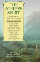 Cover of: The ageless spirit