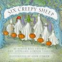 Cover of: Six creepy sheep