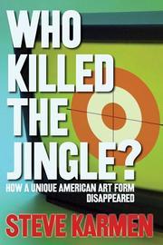Who killed the jingle?