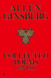 Cover of: Collected Poems 1947-1980