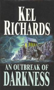 Cover of: An outbreak of darkness