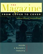 Cover of: The magazine from cover to cover