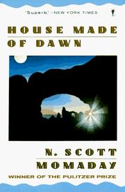 Cover of: House Made of Dawn (Perennial Library)