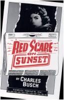 Cover of: Red scare on sunset