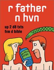 Cover of: R Father N Hvn