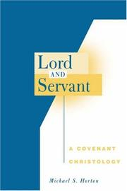Cover of: Lord And Servant