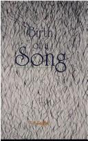 Birth of a song by Kartar Singh Duggal