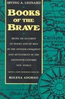 Cover of: Books of the brave
