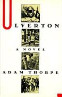 Cover of: Ulverton