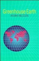Cover of: Greenhouse earth