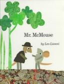 Cover of: Mr. McMouse | Leo Lionni