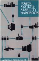 Cover of: Power systems stability handbook
