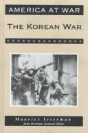 Cover of: Korean war