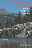 Cover of: Carson-Iceberg Wilderness