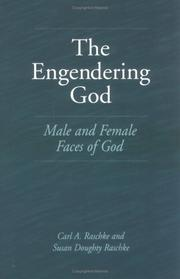 Cover of: The engendering God