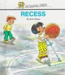 Cover of: Recess