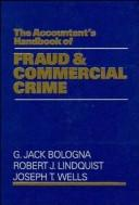 Cover of: The accountant's handbook of fraud and commercial crime