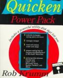 Cover of: Quicken power pack