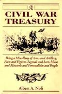 Cover of: A Civil War treasury