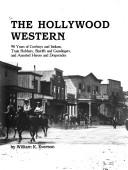 The Hollywood western by William K. Everson