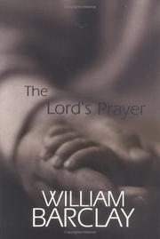 Cover of: The Lord