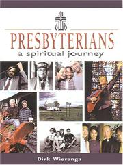 Cover of: Presbyterians | Dirk Wierenga