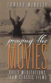 Cover of: Praying the Movies | Edward McNulty