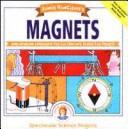 Cover of: Janice VanCleave's magnets