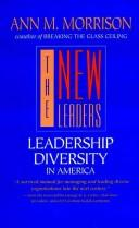 Cover of: The new leaders
