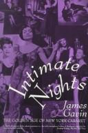 Cover of: Intimate nights | Gavin, James