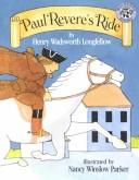 Cover of: Paul Revere