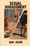 Cover of: Sexual harassment |
