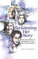 Cover of: Reclaiming her story
