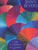 Color confidence for quilters by Jinny Beyer