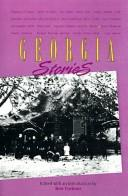 Cover of: Georgia stories |