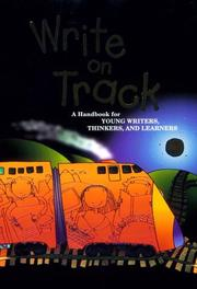 Cover of: Write On Track