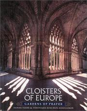 Cover of: Cloisters of Europe