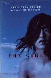 Cover of: Fox Girl