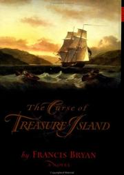 Cover of: curse of Treasure Island | Francis Bryan