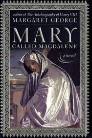 Cover of: Mary, called Magdalene