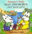 Cover of: Max and Ruby