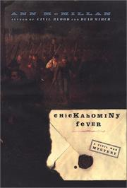Cover of: Chickahominy Fever