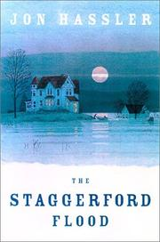 Cover of: The Staggerford flood