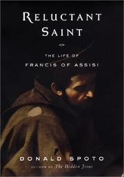 Cover of: Reluctant Saint: The Life of Francis of Assisi