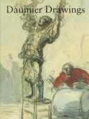 Cover of: Daumier drawings