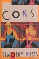 Cover of: Cons