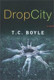 Cover of: Drop City