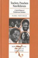 Cover of: Teachers, preachers, non-believers | Flora Veit-Wild