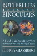 Cover of: Butterflies through binoculars